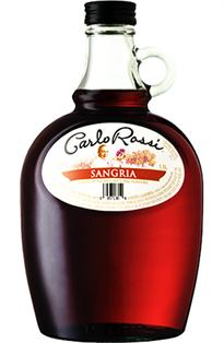 Carlo Rossi Sangria 750ml - Case of 12